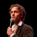 Reinier Meijer Comedian